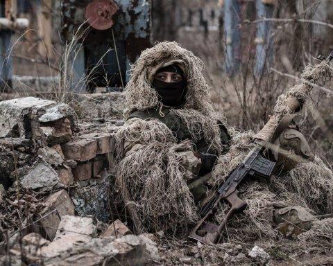 На Донбассе погиб боевик, подозреваемый в громком убийстве