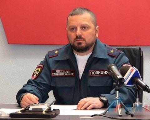 """Переворот в """"ЛНР"""": у СБУ з'явилися важливі докази"""