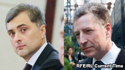 Волкер і Сурков проведуть додаткову зустріч щодо Донбасу