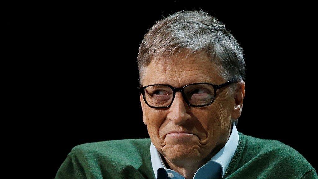 Билл Гейтс назвал сроки окончания пандемии COVID-19: не в этом году