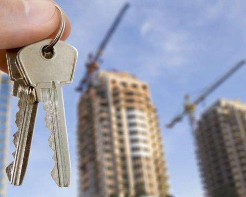 Нерухомість в Україні може стрімко подорожчати