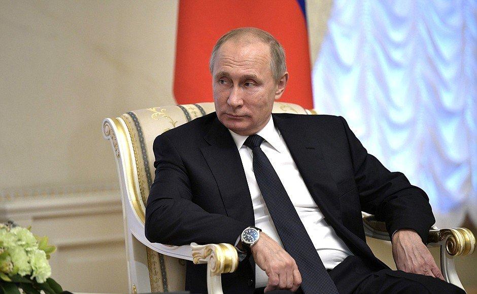 Путин и Кадыров могут пойти вместе, — историк