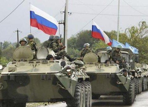 Кремль срочно стягивает войска к украинской границе