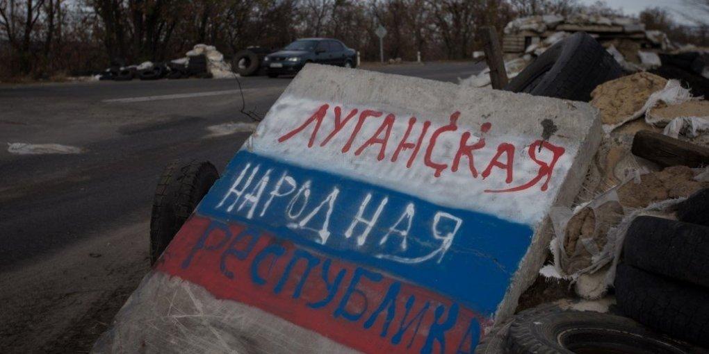 На окупованому Донбасі прогримів потужний вибух: перші подробиці, фото і відео з місця НП