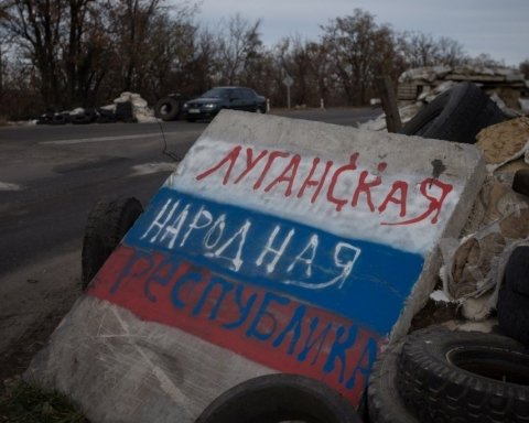 Россиян уже прогоняют с Донбасса: названа причина