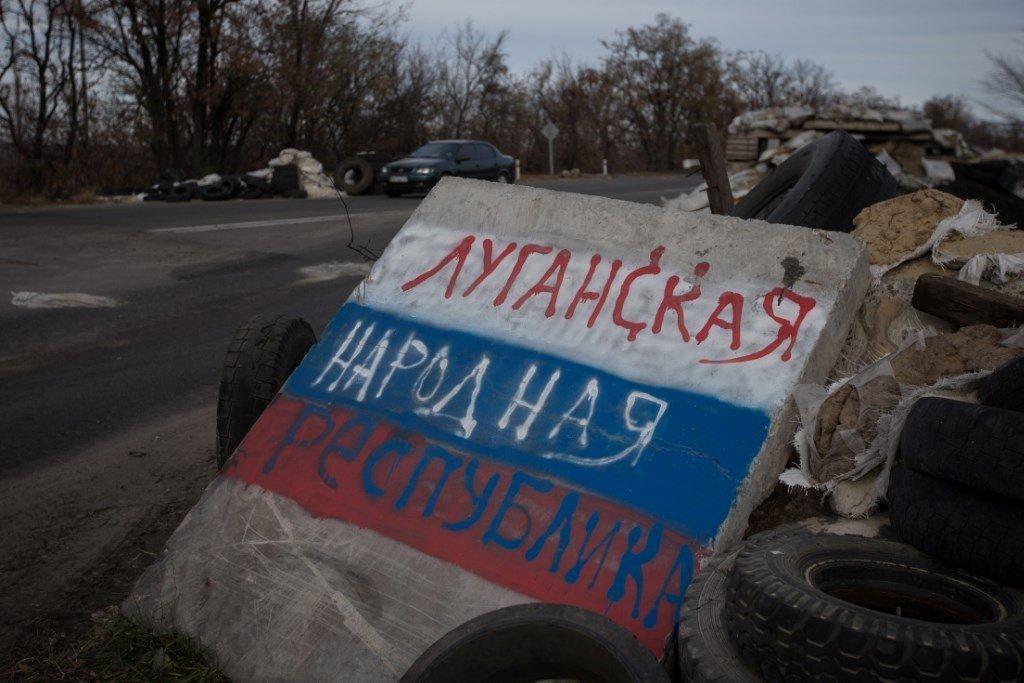 Жителям Луганска пообещали, что их заберет Россия, появились новости из оккупации