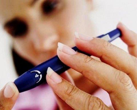 Названо вісім тривожних симптомів при цукровому діабеті