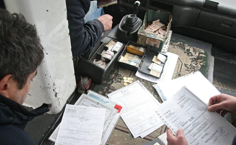 Встолице проверяют перевозчиков, которые выходят на здешние маршруты— КГГА