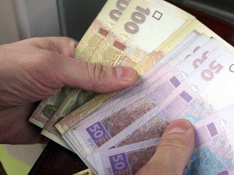 Часть украинцев в ноябре получит доплату к пенсиям