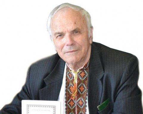 На 84 году умер «отец украинского правописания» Василий Нимчук