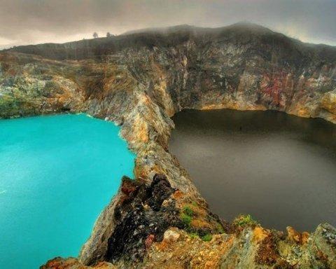 ТОП-10 найкрасивіших місць нашої планети, де мріє побувати кожен (фото)