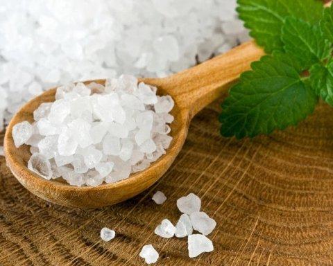 Яку смертельну небезпеку несе кухонна сіль