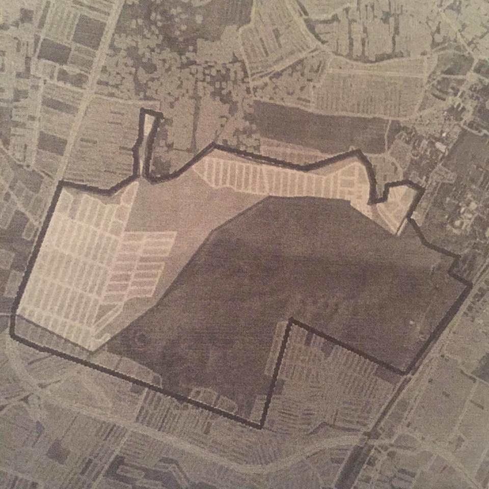 Земельный «дерибан»: В Минобороны имеют собственную схему решения земельных вопросов