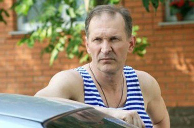 Зірці серіалу Свати Добронравову заборонили в'їзд вУкраїну
