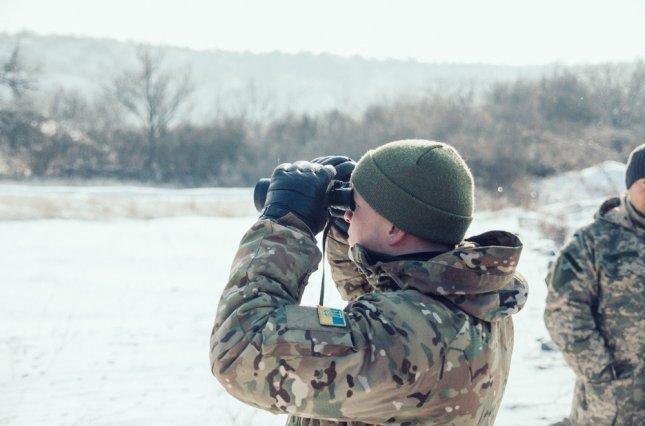 В штабе АТО сообщили хорошие новости с Донбасса