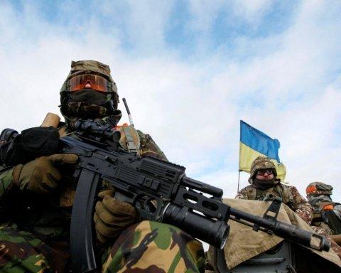 Украина потеряла десять бойцов ВСУ на Донбассе: как выглядят герои