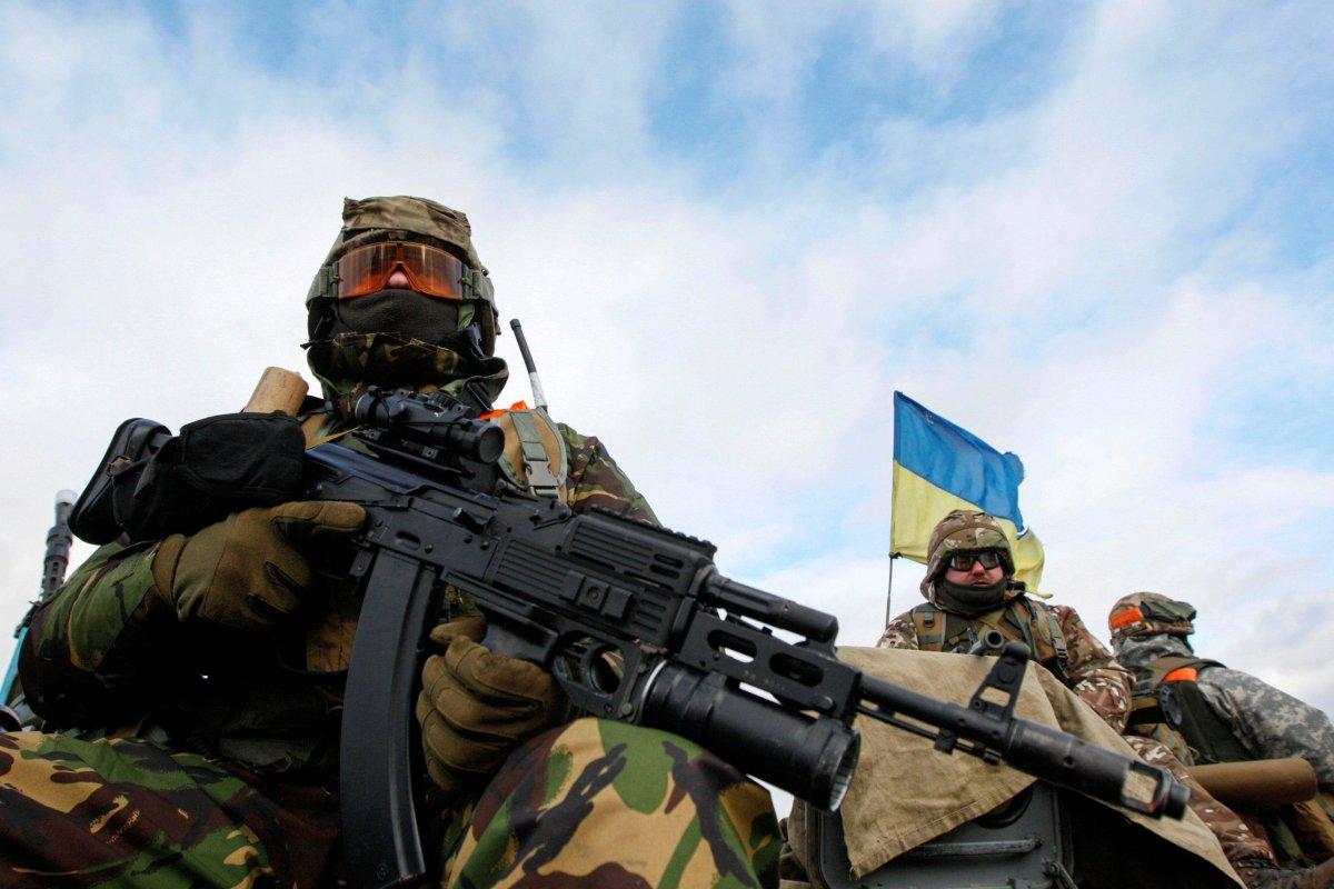 Штаб АТО назвав причини вибухів в Луганську