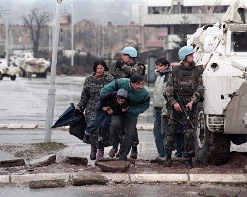 США мають власний інтерес у продовженні війни на Донбасі – експерт