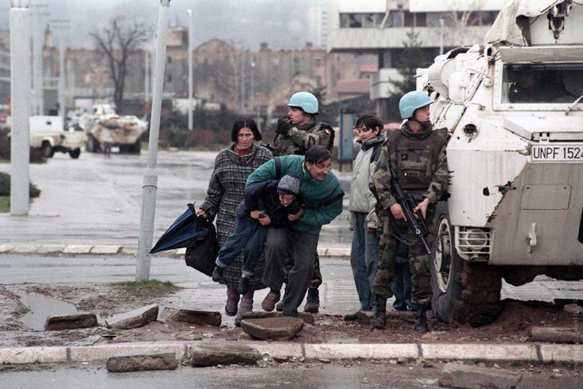 США имеют собственный интерес в продолжении войны в Донбассе — эксперт