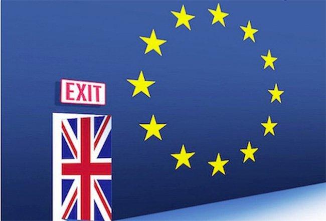 Уряд Британії планує законодавчо закріпити дату Brexit