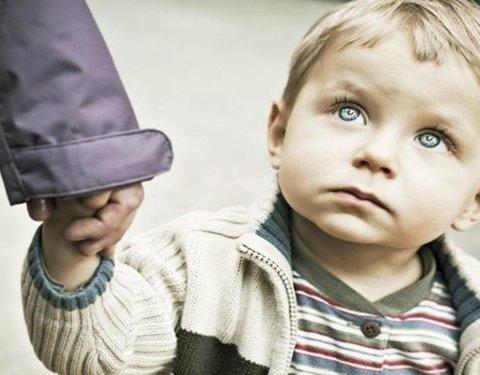 Попытался затянуть в авто: маньяк-похититель детей посетил Киев
