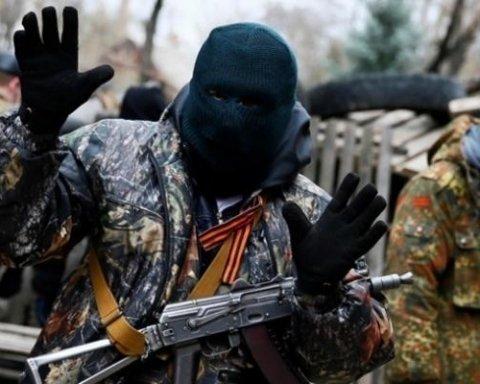 Оккупанты Донбасса в истерике, украинские воины уже на пороге