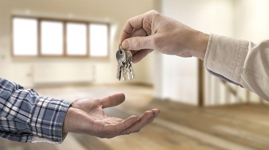Аренду столичных квартир признали одной из самых дорогих в мире
