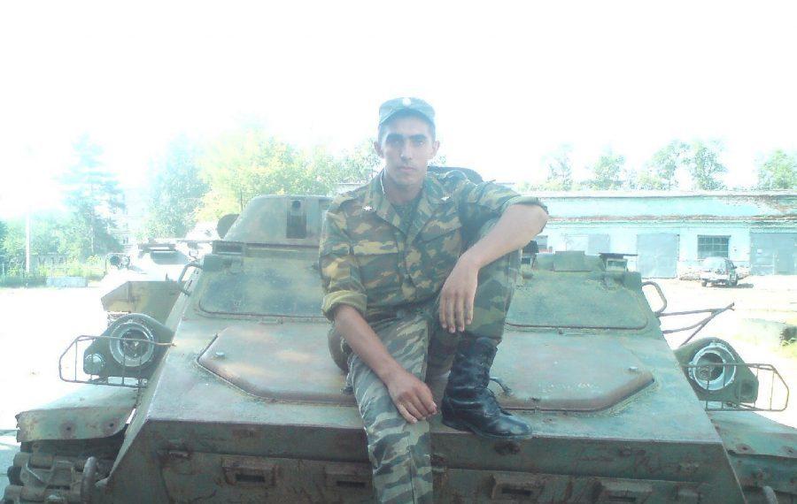 ВСирии умер еще один житель россии, воевавший всоставе ЧВК «Вагнер»
