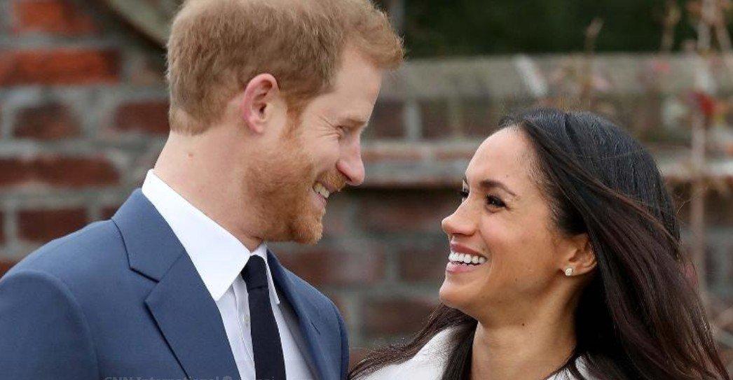 Весілля принца Гаррі та Меган Маркл: все, що варто знати українцям