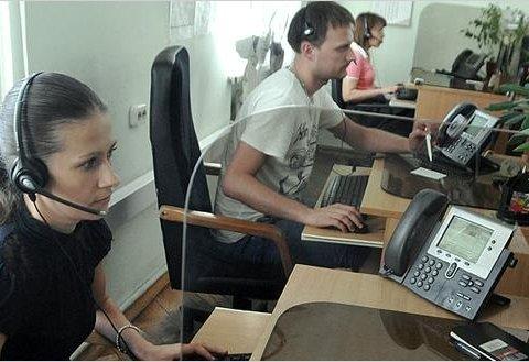 Киевляне массово жалуются на «игнор» работников горячей линии «1551»