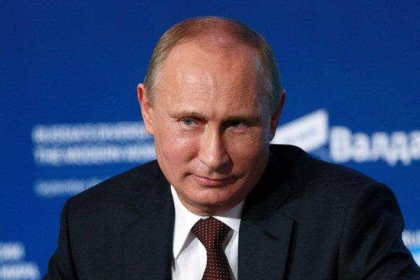 Выборы в России: Путин сделал откровенное заявление