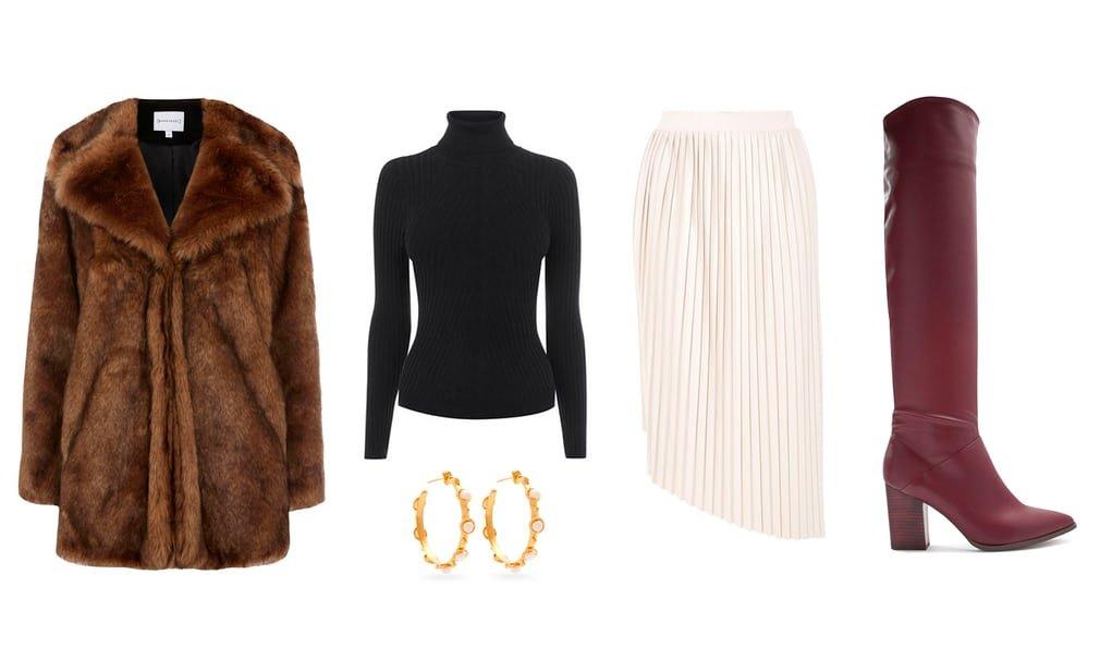 Що носити у листопаді: топ-5 стильних образів