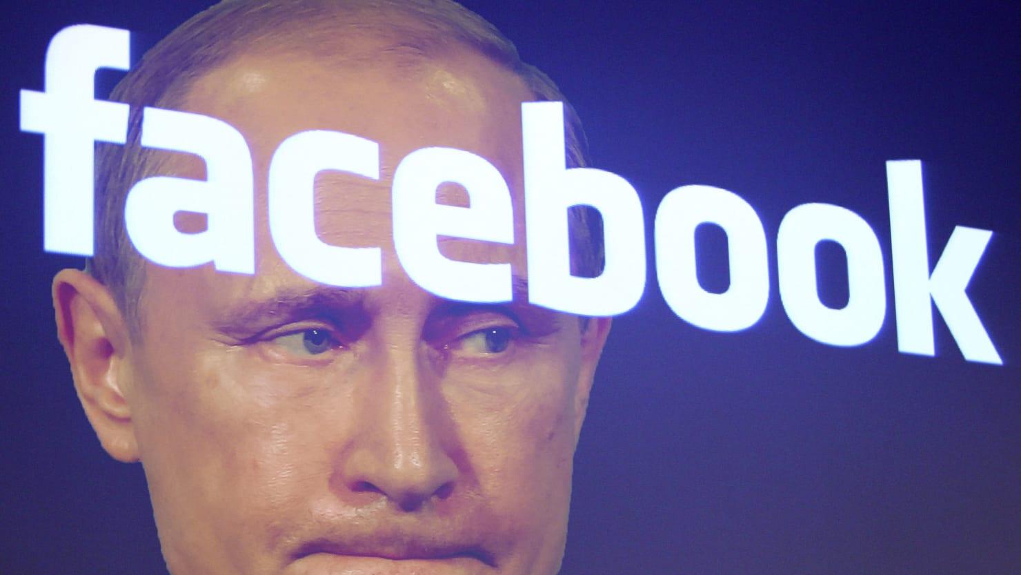 Социальная сеть Facebook обвиняют впрослушке собственных пользователей