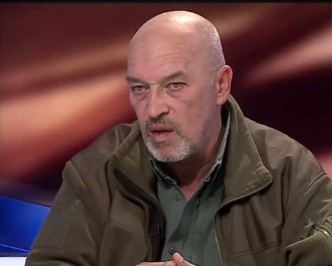 Тука озвучил сроки завершения АТО на Донбассе