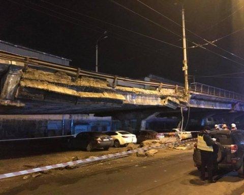 Чиновники вирішили долю Шулявського мосту