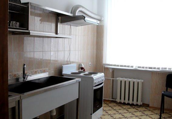 С телевизором и кухней: украинцам показали «пятизвездочный» изолятор для преступников