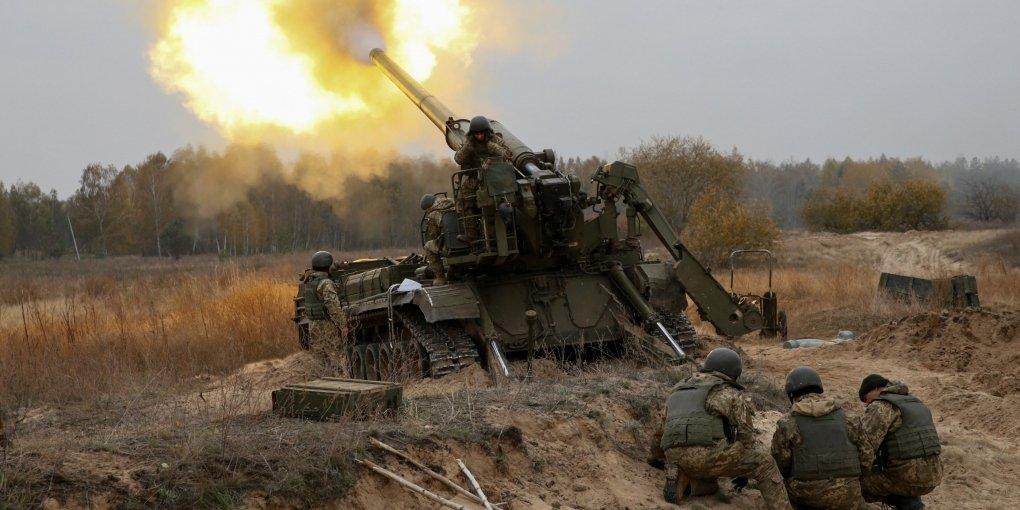 Ситуація на фронті: 17 обстрілів позицій ЗСУ,  поранено українського військовослужбовця