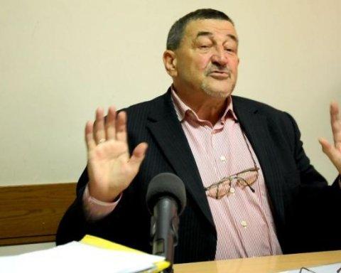 Украинцев поразили жуткие подробности домогательств профессора-извращенца из Ровно (видео)