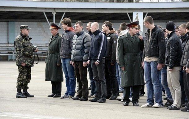 Мобілізація по-новому: українців забиратимуть прямо з вулиць