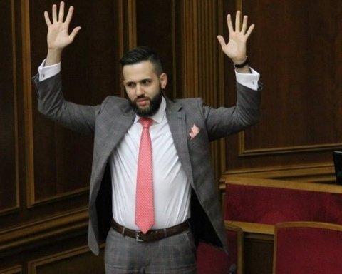 Заступник міністра пояснив, звідки у нього вартісний елітний годинник