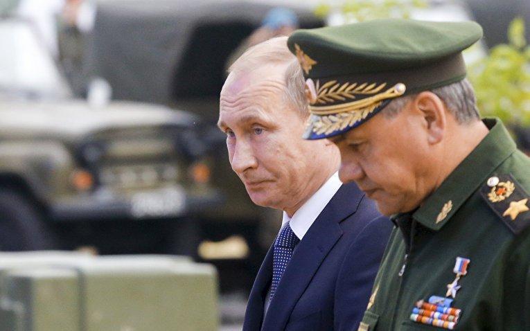 Росія готується до масштабної війни, – Міноборони Польщі