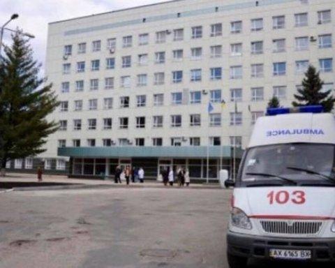 П'ять осіб захворіли на дифтерію в Чернігівській області
