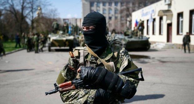 »Разведка» ДНР засылает боевиков-дезертиров в тыл Украины