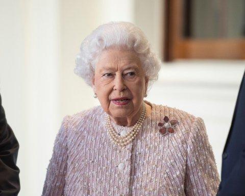 В Лондоне отрепетировали смерть Елизаветы II
