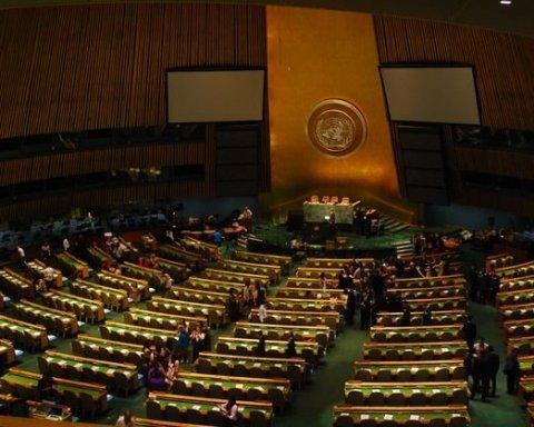 ООН вынесла жесткое решение по Израилю после обстрелов Палестины