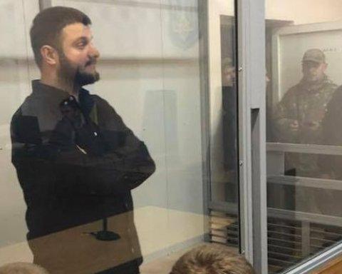 Суд ухвалив нове рішення стосовно сина Авакова