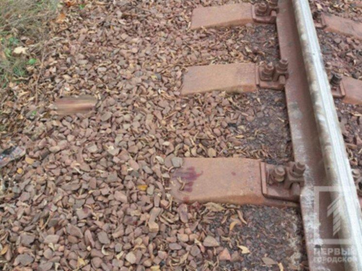 Моторошний випадок: 5-річний хлопчик потрапив під потяг і втратив ногу