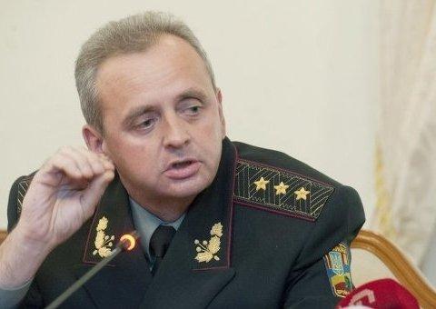 Силовой сценарий на Донбассе: Муженко спрогнозировал количество погибших