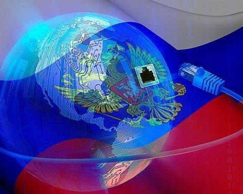 Путин приказал создать собственный интернет