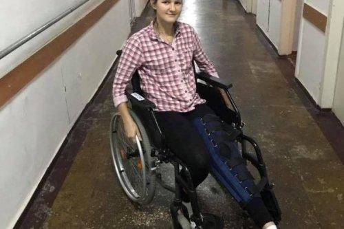 Харківська трагедія: постраждала від наїзду Зайцевої розповіла про свій стан
